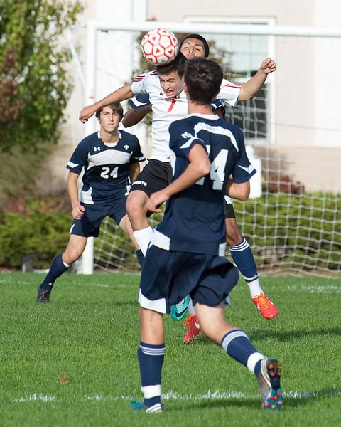 PCD Soccer 10-8 through 10-17