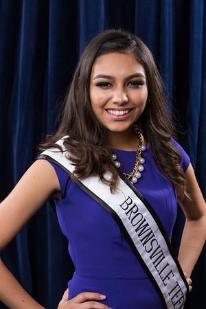 Miss Brownsville Teen