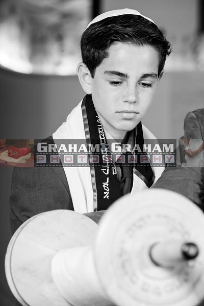 Matthew S. Bar Mitzvah