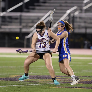 Girls Varsity Lacrosse vs Robinson 3/28/17