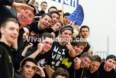 Volleyball: James Wood vs. Loudoun County 10.28.14 (by Chas Sumser)