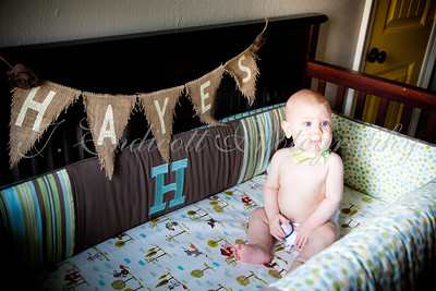 Hayes--6 months
