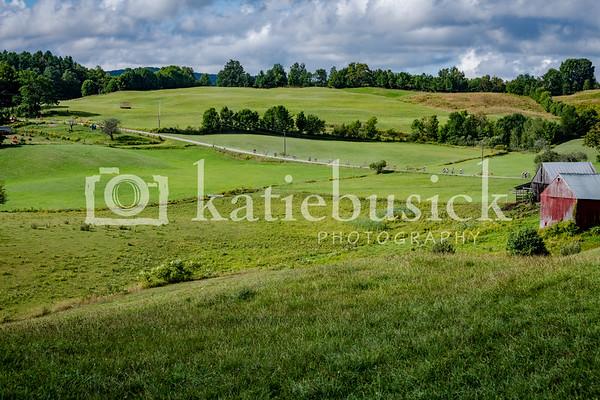 Vermont Overland 2019