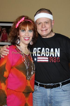 Debbie's 40th
