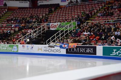 2013 Skate America Men