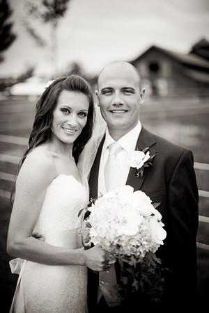 Jessica & Chris's Wedding