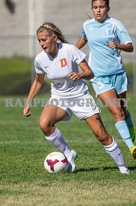 Lady Tiger vs Reed 09-16