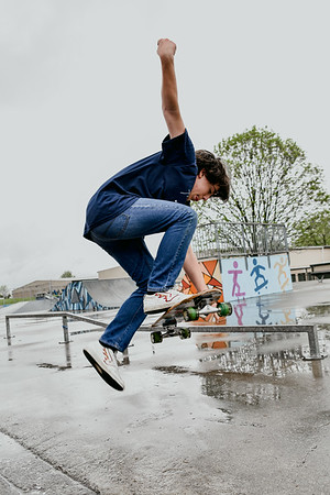 Austin Skateboard