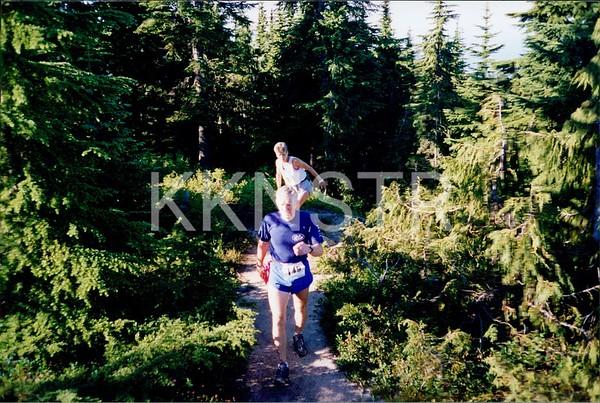 Jul 13, 1996 Black Mountain