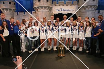 2010 Cheer Nationals