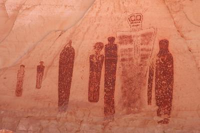 Utah and Arizona 2012