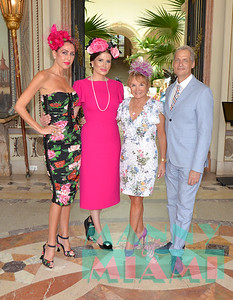 3-12-19 = 11th Vizcaya Hat Luncheon
