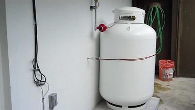 Noritz Tankless Water Heater. Hollywood, FL