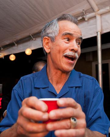Arturo's 70th Birthday 11.25.17