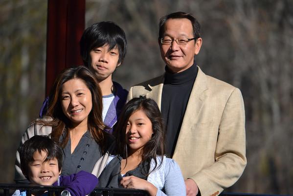 Motoki Family