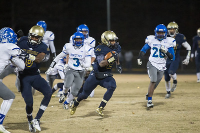 2015_11_13 Playoffs Hylton vs Forest Park