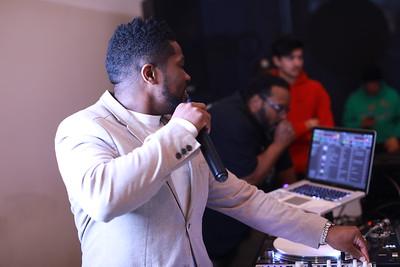 DJ session 3-25-19