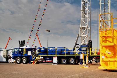 Oil Show 2010