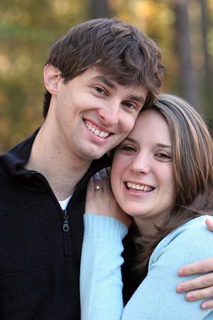 George & Katie