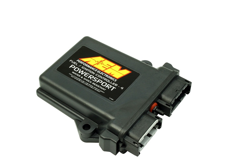 AEM - Powersports Plug & Play Fuel/Ignition Controller-4