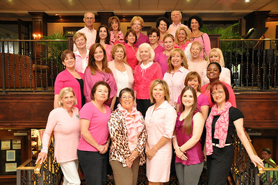 Susan G. Komen Committee Photos