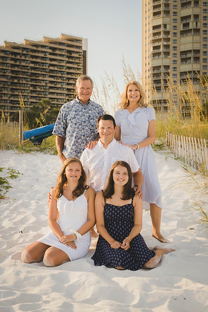 Ann Curtright Family Photos