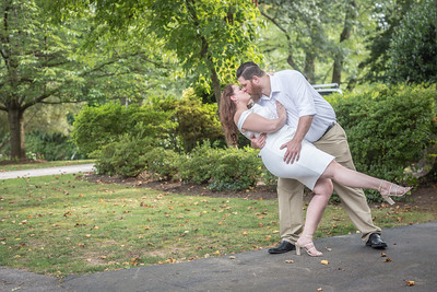 2021-07-31 Engagement