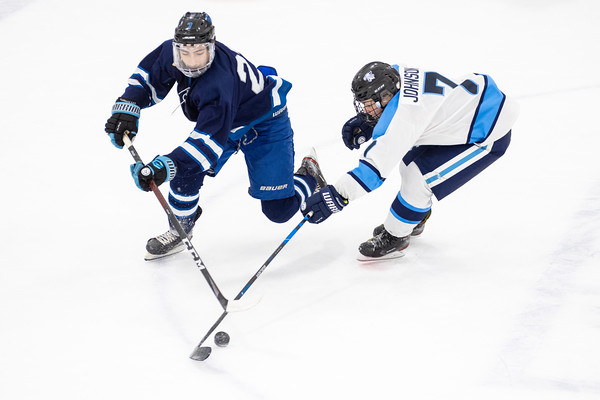 Ice Hockey: Francis Howell Central vs Westminster