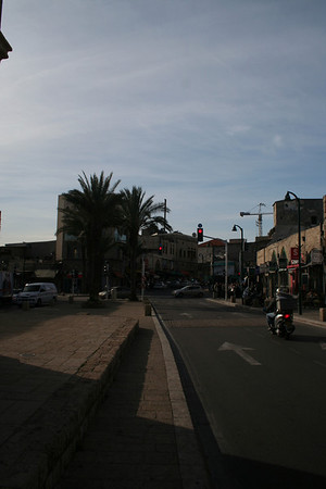 Jaffa/Yafo