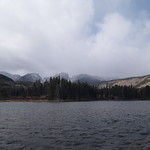 2019 10 19 Pinnacle Estes Park Fly Fishing