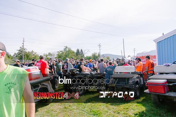 Crowd, Crew, Misc
