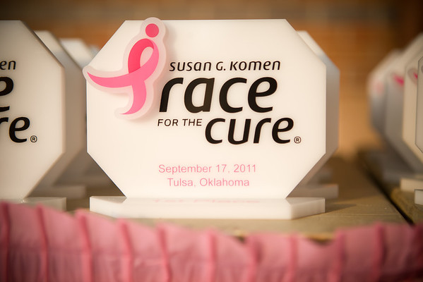 Race for the Cure Pix