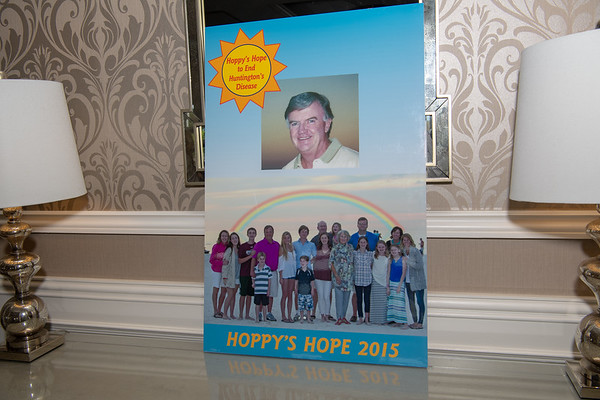 19-234 Date: 6/13/19 Hoppy's Hope Annual Fundraising Dinner