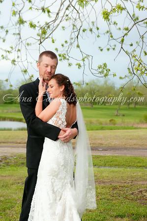 Mr. and Mrs. Allen