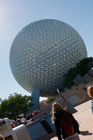 Disney Epcot