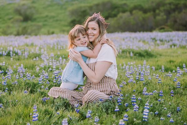 D & H Mama and Me | April 2019