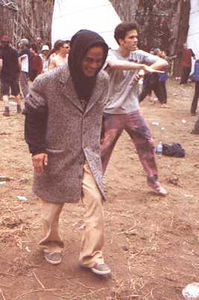 EarthCore/Confest Easter 1999