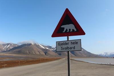 Svalbard, Norway (August 2016)