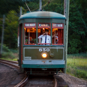 2017 Shore Line Trolley Museum