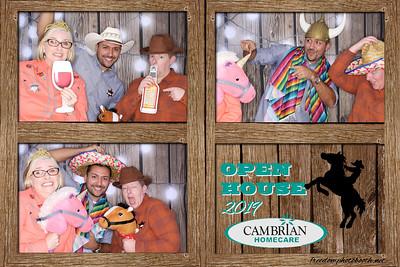Cambrian Open House 11.21.19