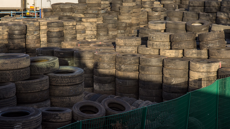 Tyres at Car Giant