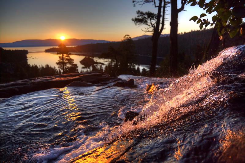 Lake Tahoe/Emerald Bay Sunrise_11