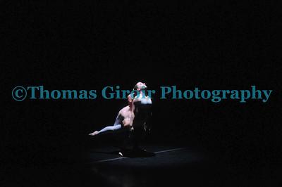 Choreographer's Showcase Oct. 22, 2014