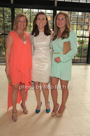 Jen Kessenich, Kerry McCooey, Beth Kessenich   photo  by Rob Rich © 2014 robwayne1@aol.com 516-676-3939