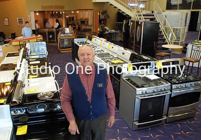 Johnson Mertz Appliance
