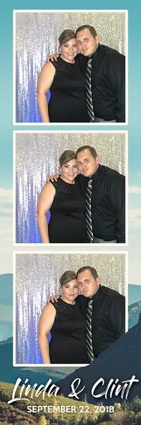 Linda & Clint's Wedding (09/22/18)
