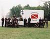 Dive Team Washington Park Cemetery 10-6-1998