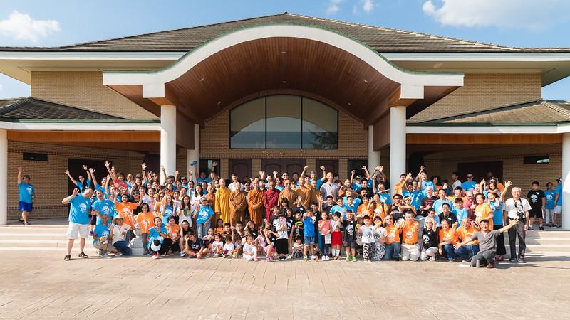 ABC Family Camp 2019
