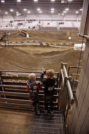 WHR Arenacross Pasco by Matthew Gilbertson