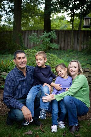 Rafi Family